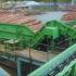Конвейерное оборудование для деревообработки
