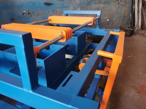 Станок для фрезерования паза в брусе ПЗ-270